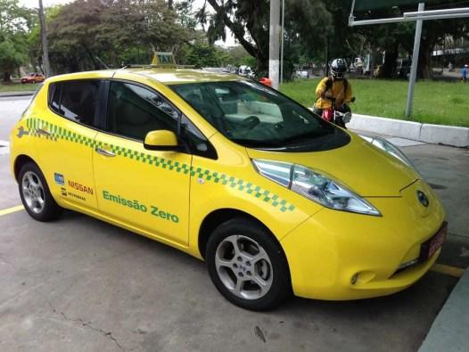 Carros elétricos irão mudar nossa forma de consumo 1
