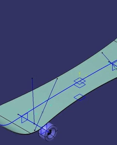 Curso Catia V5 Mechanical Design Expert