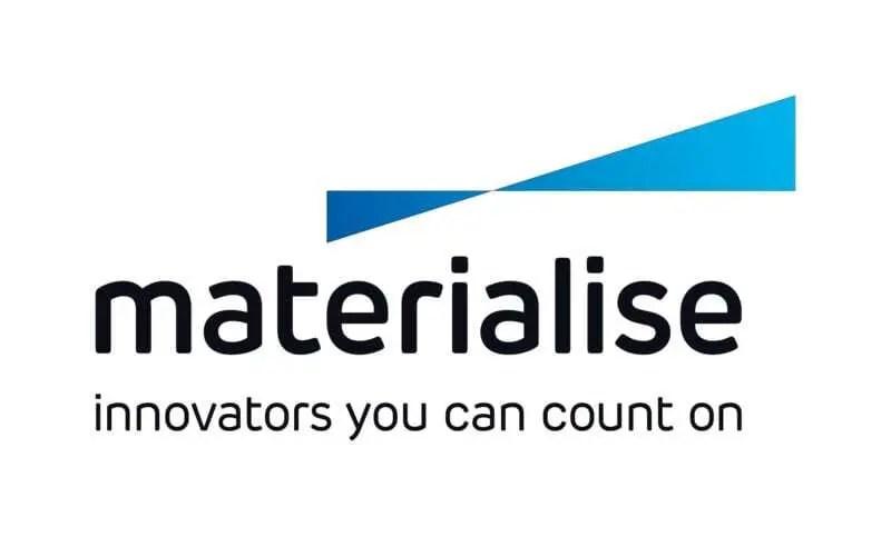 A LWT Sistemas firma parceria com a Materialise