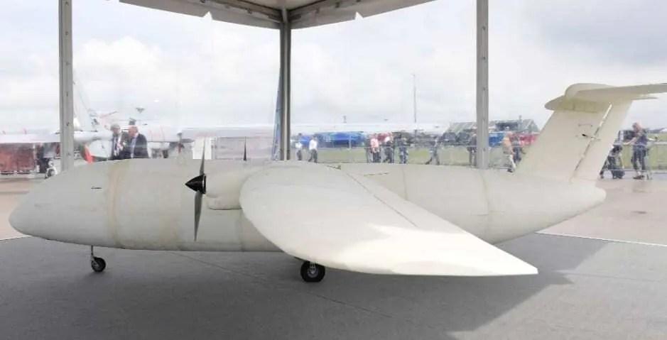 Airbus quer avião feito em impressora e hangar com robô e realidade virtual