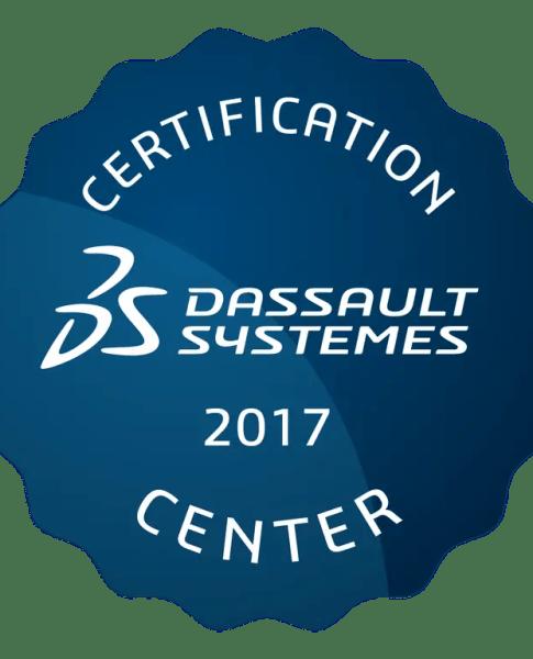 Como obter um Exame Teste de Certificação Dassault 3