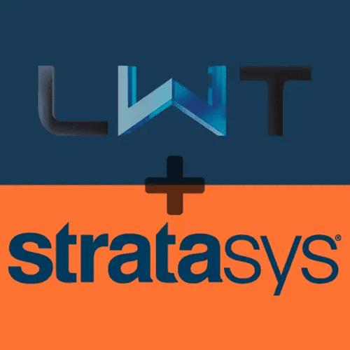 A LWT Sistemas é eleita destaque 2016 pela Stratasys