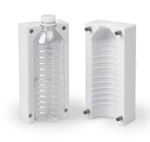 Impressão 3D de moldes de Sopro - material de impressao PC-ISO
