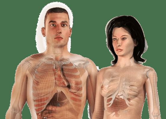 As tecnologias 3D são aliadas na academia médica