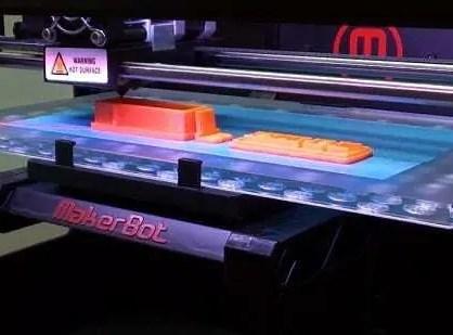 Popularização da Impressão 3D