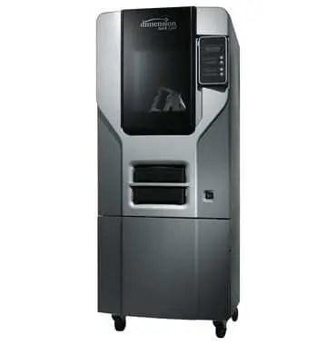 Impressora 3D Stratasys Dimension 1200es| FDM