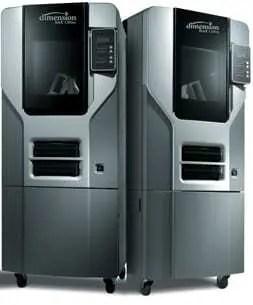 Impressora 3D Stratasys Dimension 1200es | FDM