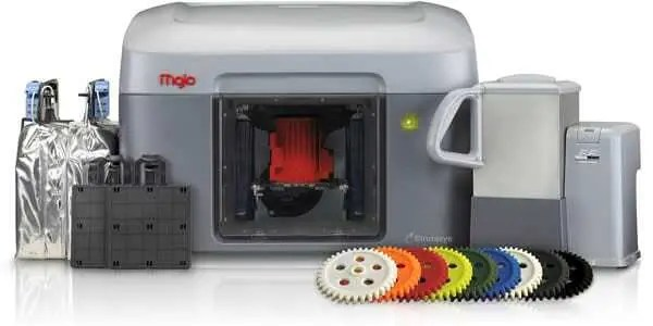 Impressora 3D Stratasys Mojo | FDM