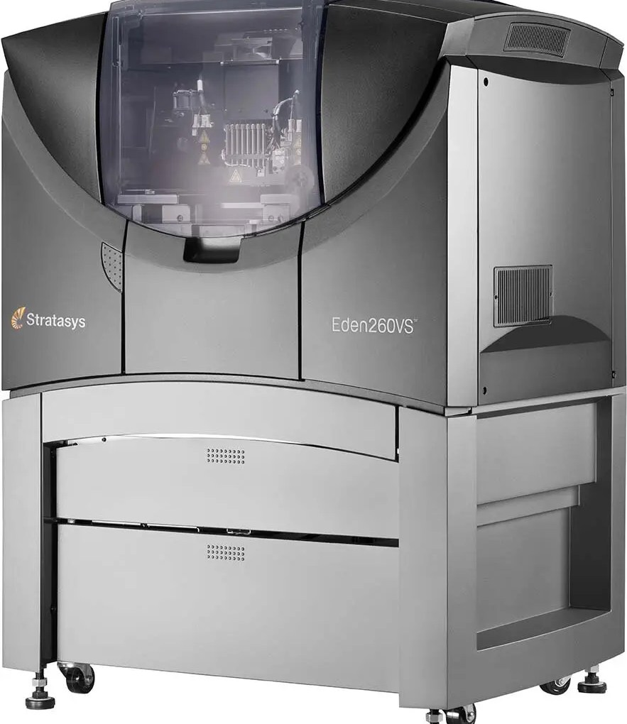Impressora 3D Stratasys Objet Eden260VS   Polyjet
