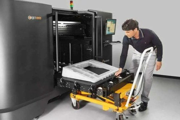 Impressora 3D Stratasys Objet1000 Plus Polyjet