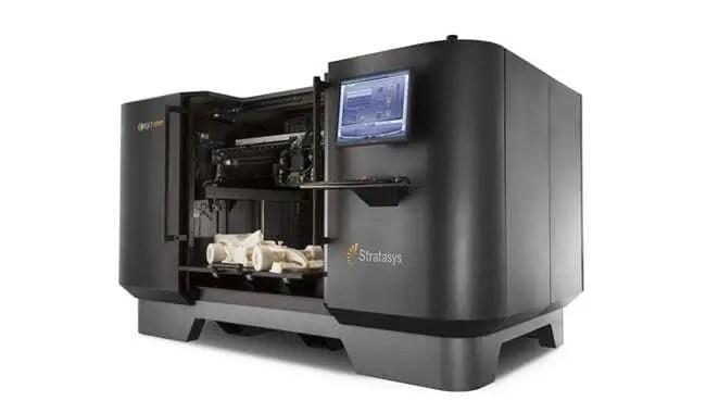Impressora 3D Stratasys Objet1000 Plus| Polyjet