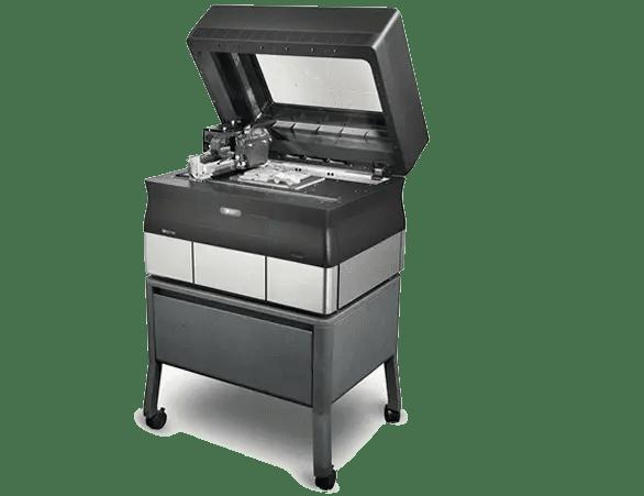 Impressora 3D Stratasys Objet24 | Polyjet