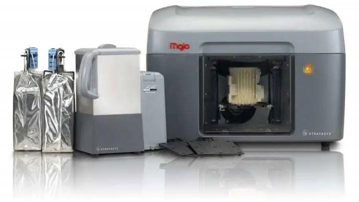 Impressora 3D e como isso mudará a forma de consumo