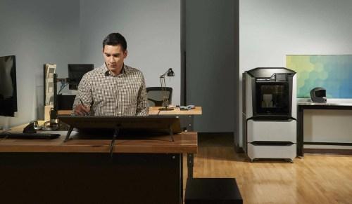 Impressoras 3D Stratasys Serie F123 - F170, F270 e F370 | FDM 2