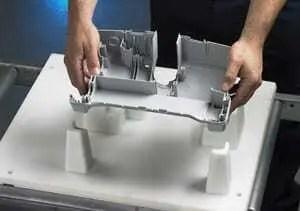 Impressão 3D e inventário Digital