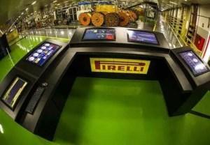 Conheça a fábrica inteligente da Pirelli na Bahia