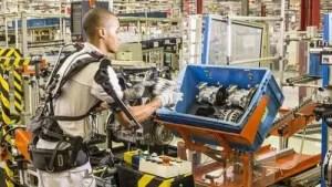 Montadora 4.0: Conheça as tecnologias que estão mudando as montadoras de carro 1