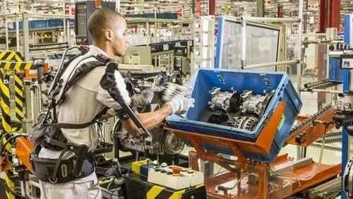 Montadora 4.0: Conheça as tecnologias que estão mudando as montadoras de carro