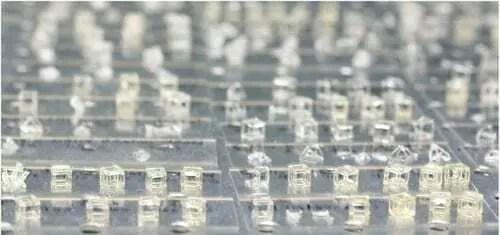 Impressão 3D em 10 segundos | Conheça a impressão 3D volumétrica 1