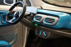 Carro impresso em 3D | conheça o LSEV que chegará ao mercado em 2019 1