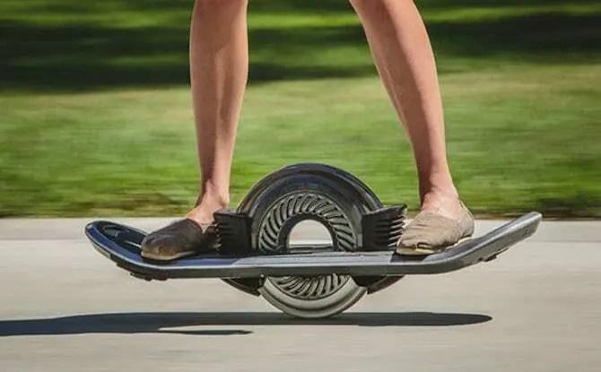 "Hoverboard: de transporte individual a ""skate do futuro"" 3"
