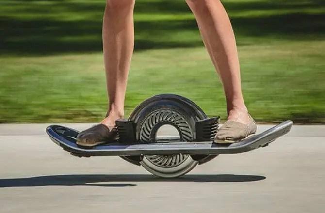 "Hoverboard: de transporte individual a ""skate do futuro"""