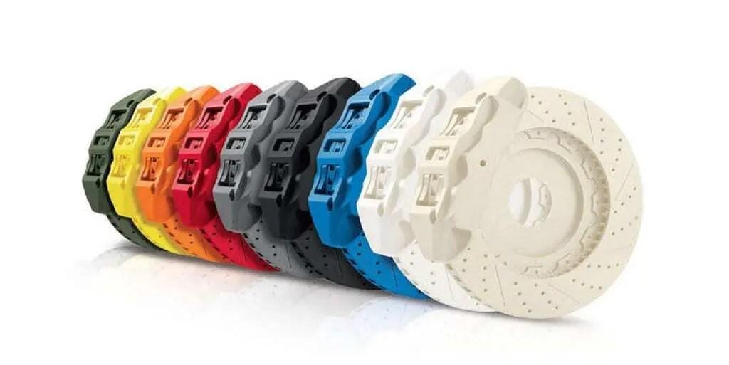 Material de impressão ABSplus | Consumível FDM | Termoplástico 1
