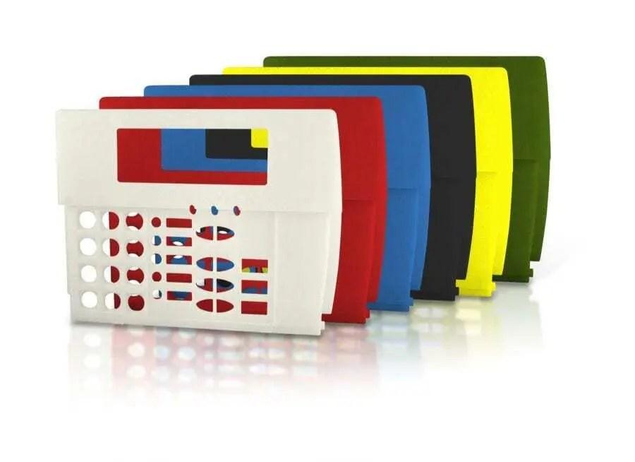 Material de impressão ABSplus   Consumível FDM Stratasys