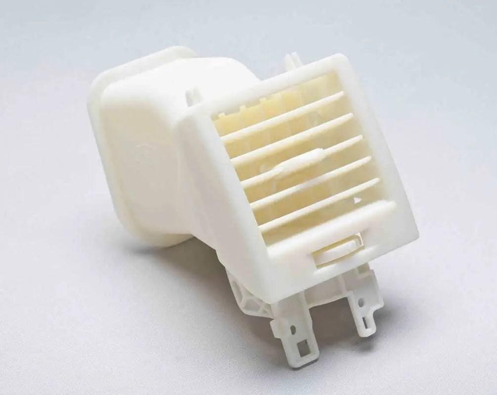 Material de impressão Alta Temperatura | Consumível Polyjet Stratasys