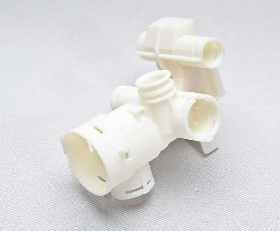 Material de impressão Alta Temperatura Polyjet Stratasys