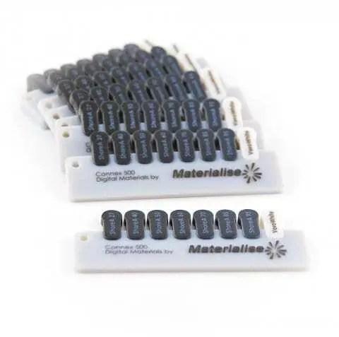 Material de Impressão Flexível Polyjet Stratasys