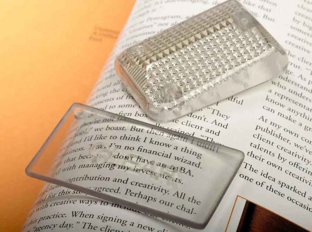 Material de Impressão Transparente | Consumível Polyjet Stratasys