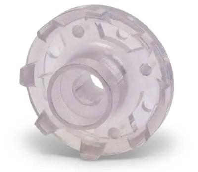 Material de Impressão Transparente Polyjet Stratasys