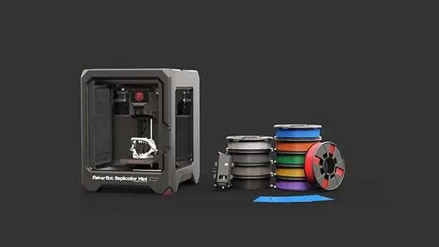 Impressoras 3D MakerBot