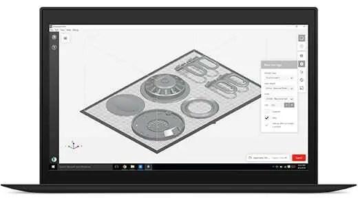 MakerBot lança novas soluções em impressão 3D para profissionais e educadores 1