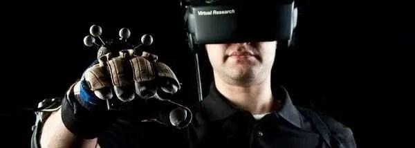 Ilustração 3D Ajuda no Tratamento de Fobias