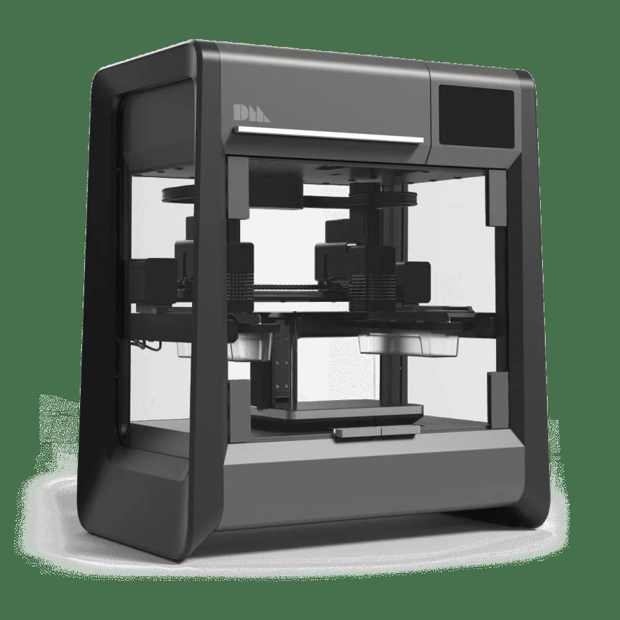 Acabamento e Montagem de pecas impressas | Workshop Academico