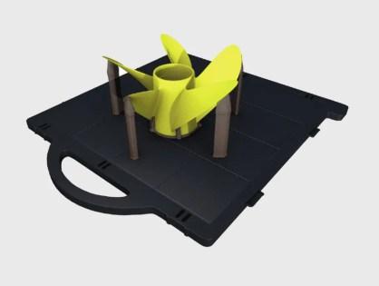 Tecnologia de impressão 3D FDM