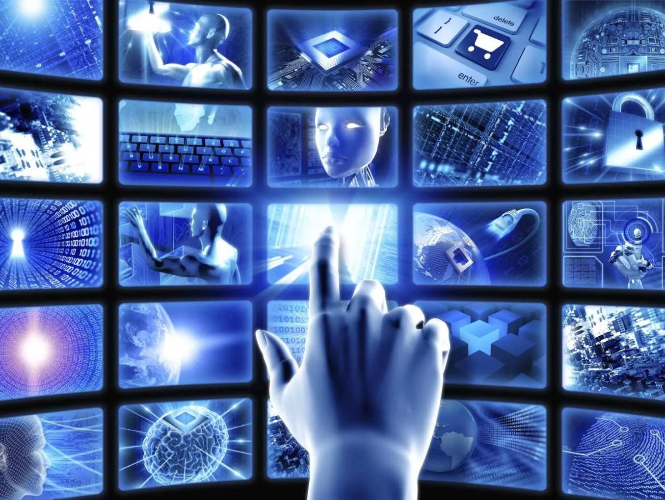 Conheça 5 tecnologias que já estão mudando o mundo!