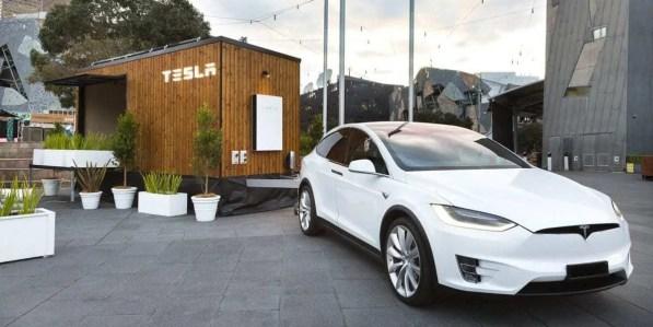 Conheça a Tiny House da Tesla: a casa 100% sustentável 1