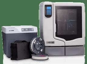 Impressora 3D Stratasys uPrint SE | FDM
