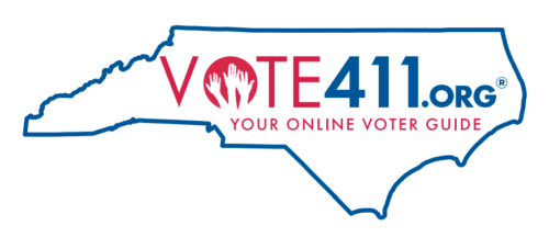 Vote411.org! Your Online Candidate Guide! - League of Women Voters of Asheville-Buncombe County