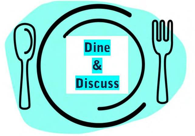 Dine & Discuss: Women's Fund Get Out the Vote Efforts on May 20
