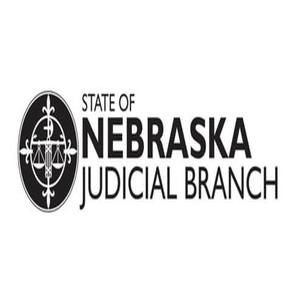 Nebraska Judicial Branch logo