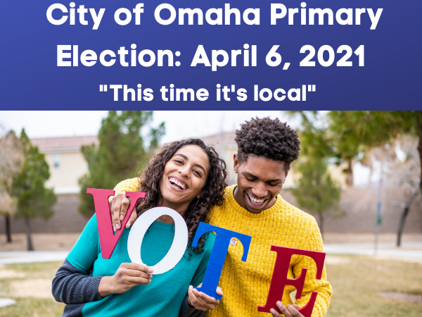 City Of Omaha Primary Election