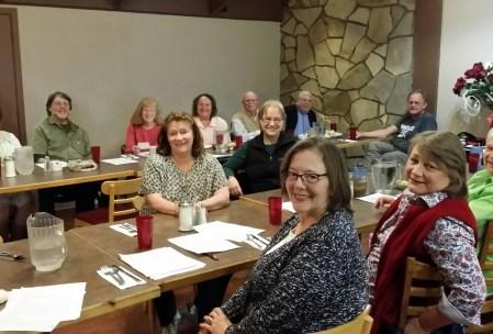 LWV Klamath County annual meeting