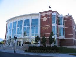 Klamath County Government building
