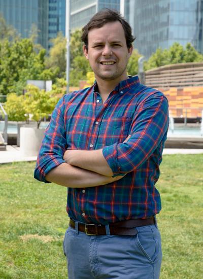 Felipe Santa María.