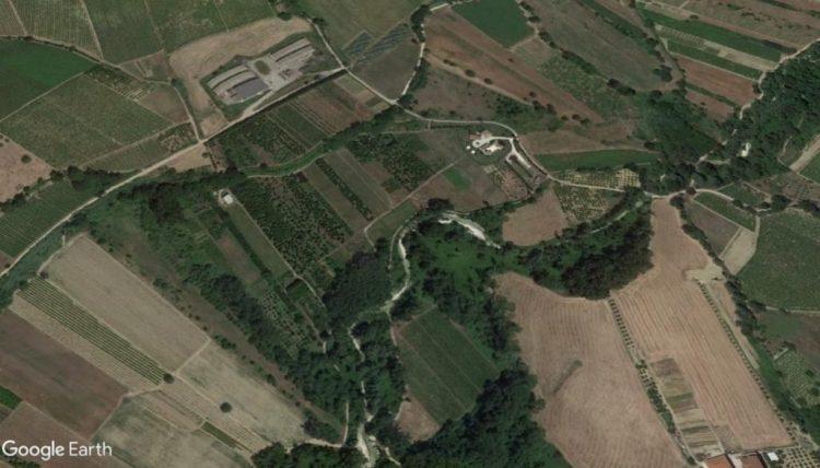Area Campo Softair Bucchianico