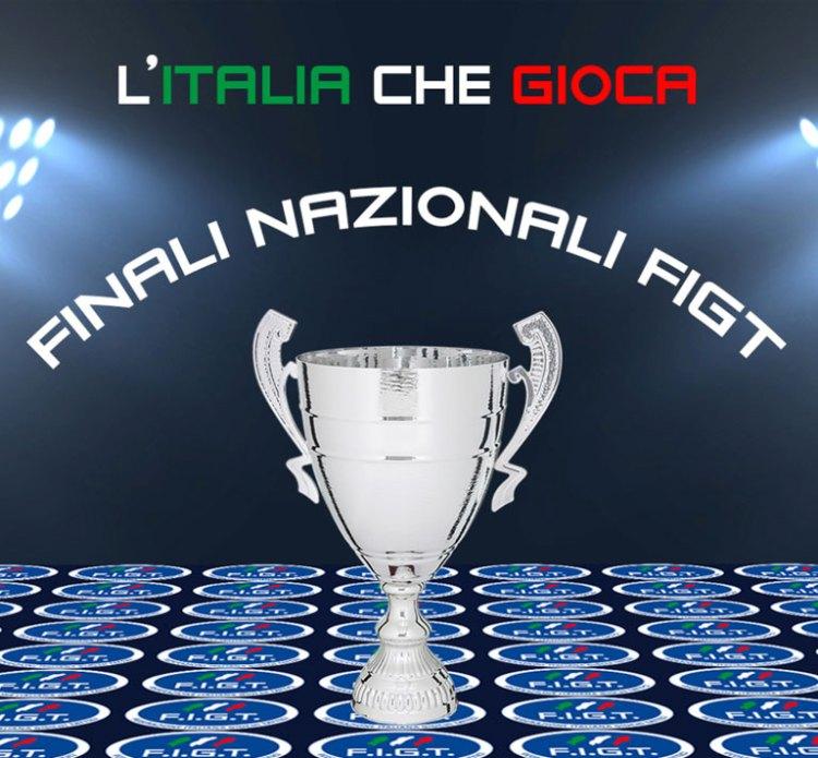 Coppa Finali PLR Figt